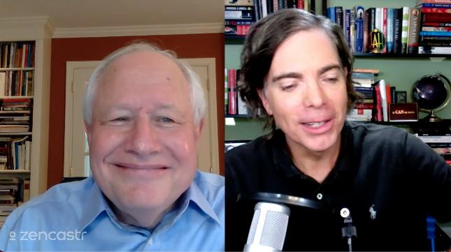 Bill Kristol and Matt Lewis discuss Biden's Afghanistan withdrawal.